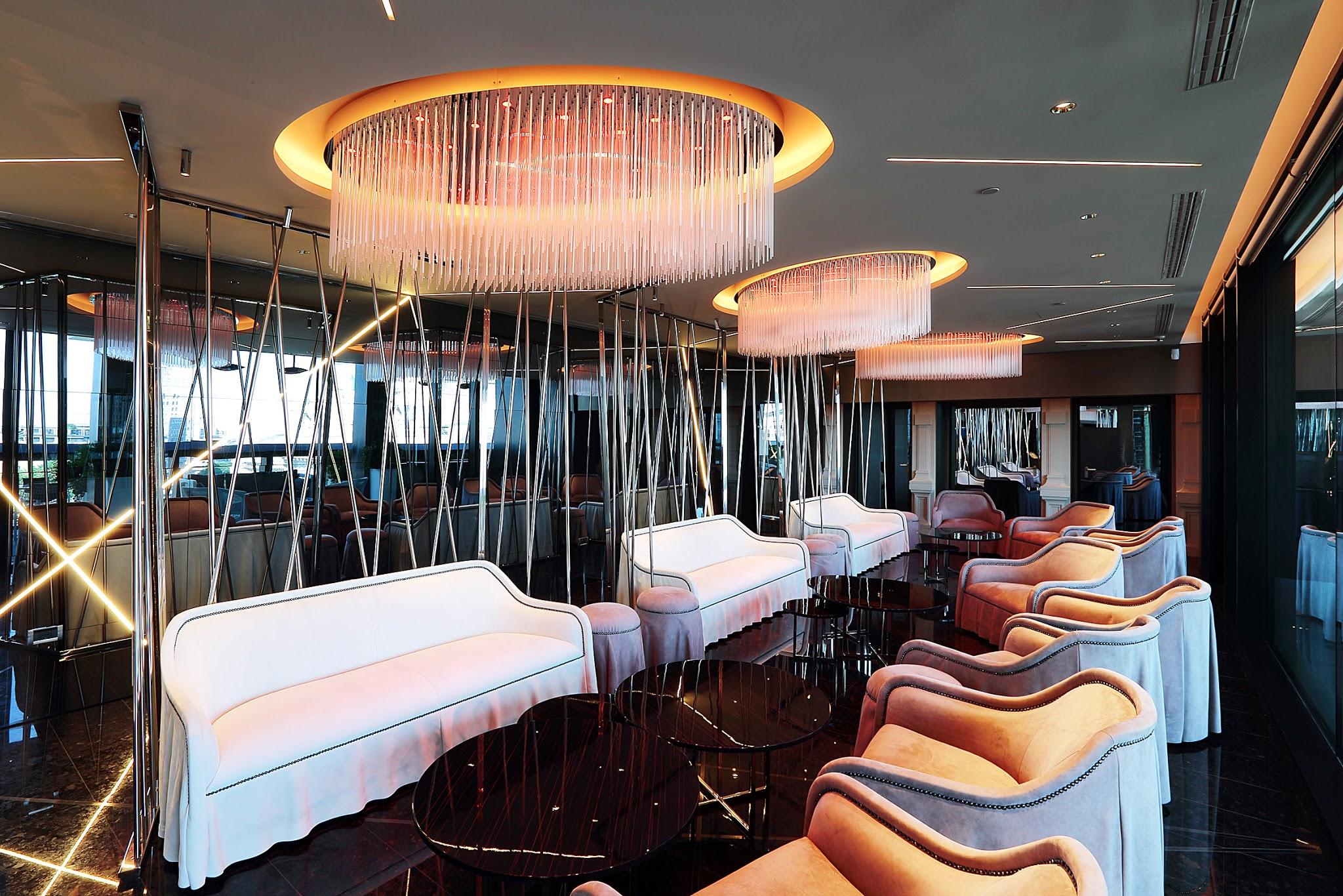 La Murrina FOR THE EXCELSIOR hotel Gallia a Milano La Murrina ...