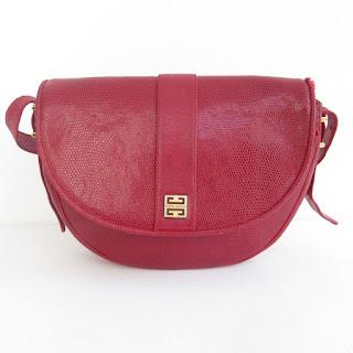 Givenchy Vintage Crossbody Bag