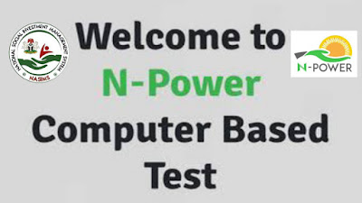 How to Update your Record on NASIMS Portal for Npower Batch C Test