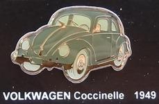 Volkswagen Coccinelle 1949 (05)