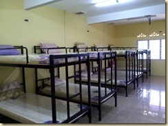 Dorm venue D 2