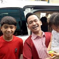 Insiden di Tol Karawang Barat, Ruben Onsu Sudah Punya Firasat Buruk