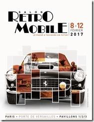 rétromobile2017