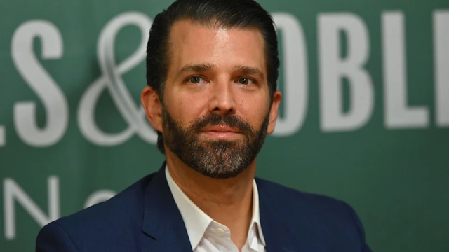 Trump Jr. Warns Georgia Voters To Ignore Activists Encouraging Them Not To Vote In Senate Races: 'That is NONSENSE'