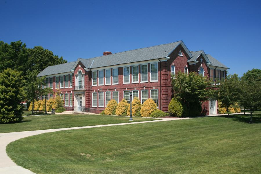 Delaware State University Campus Tour