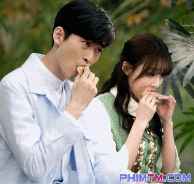 """""""Truyền Kỳ Về Ông Trùm"""": Nữ diễn viên đẹp át cả phần Yoona cuối cùng đã xuất hiện! - Ảnh 3."""