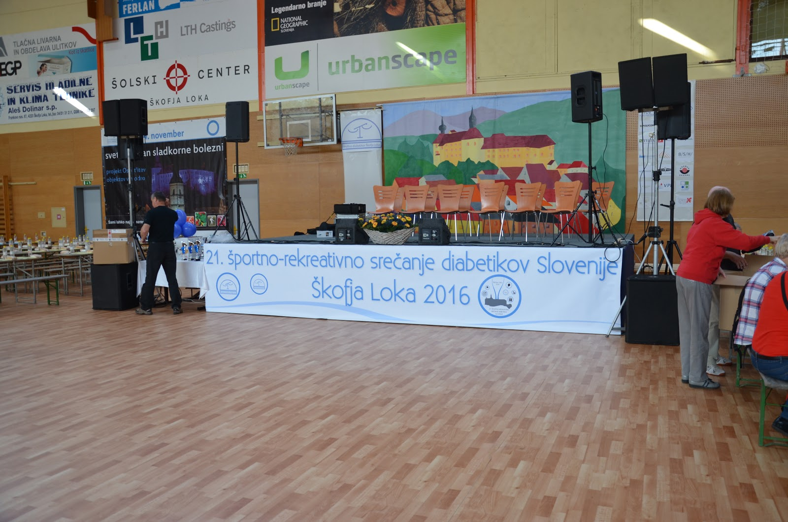 21. športno srečanje diabetikov Slovenije - DSC_1053.JPG