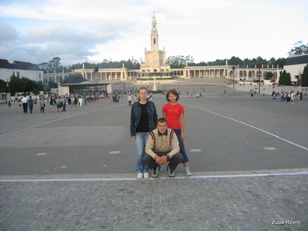 FATIMA, LURD, SANTIAGO... 2003 - IMG_1254.JPG