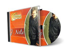 J. Neto – Seleção de Ouro