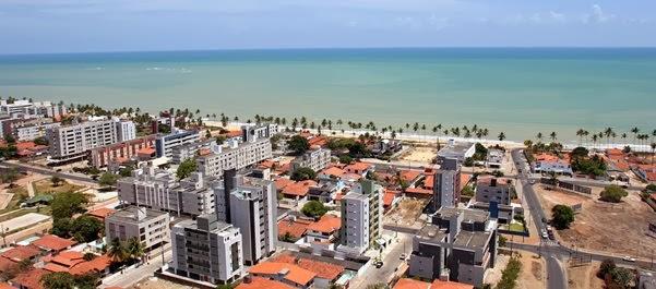 Férias no Estado de Paraíba, Brasil