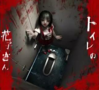 kisah hantu yang ada di toilet hanako jepang