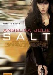 Salt - Điệp Viên Salt