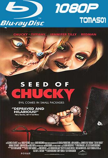 La semilla de Chucky (2004) BDRip m1080p