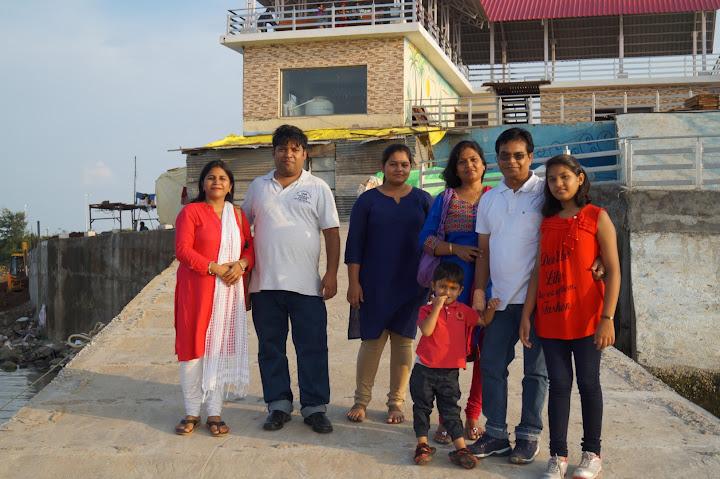 Omkareshwar and Hanmuntiya water resort - DSC06607.JPG