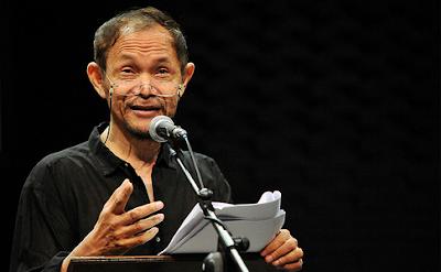 Puisi: Barangkali Telah Kuseka Namamu