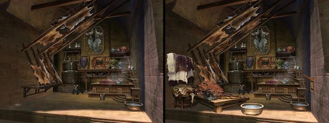 Guild Wars 2: GW2: Традиционные ремёсла