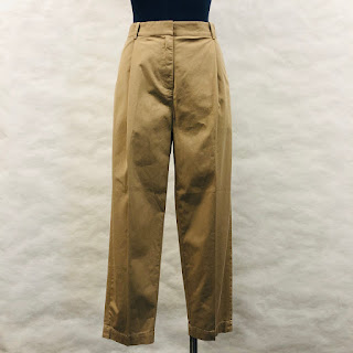 Everlane Khaki Pants