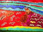 Aboriginal Art by Brook