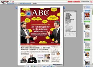 ABC a Kiosko y mas