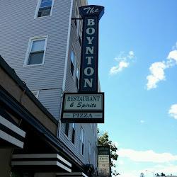 The Boynton Restaurant & Spirits's profile photo
