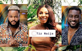 BBN: Mercy Eke opens up on Fight between White Money and Pere says Pere is at Fault| Tiz Naija