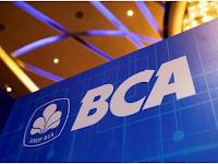 Inilah Beberapa Lowongan Bank BCA Terbaru 2021