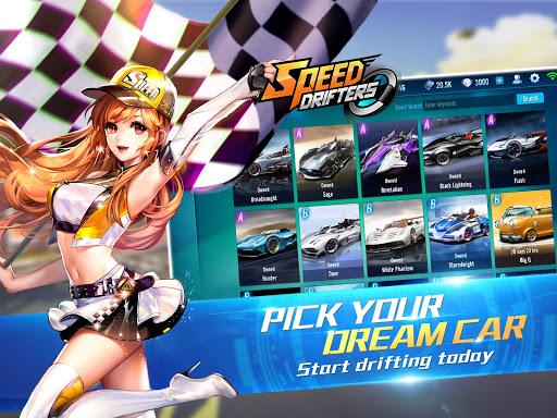 Garena Speed Drifters screenshot 10