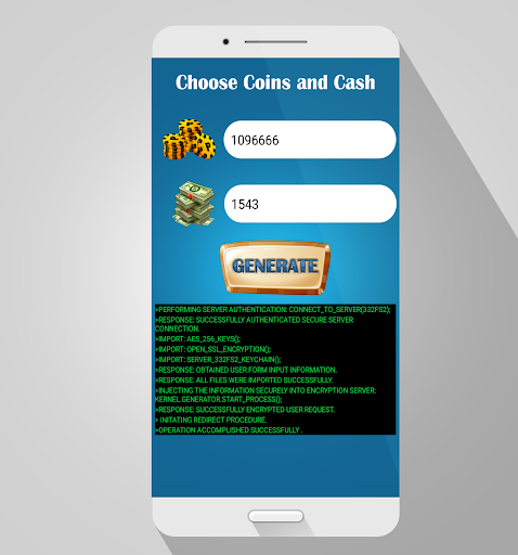 Free 8ball pool coins 1.0 screenshots 4