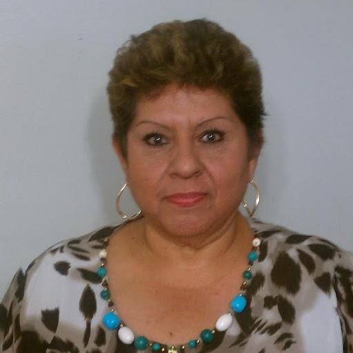 Sylvia Vargas