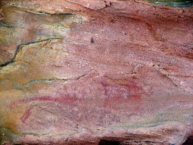 Senderismo - Albarracín - Pinares de Rodeno - Pinturas Rupestres