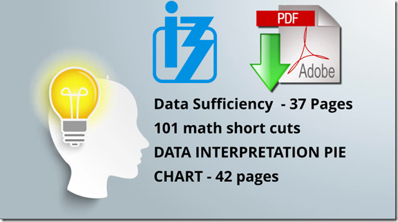 IBPS Maths PDF Materials Download