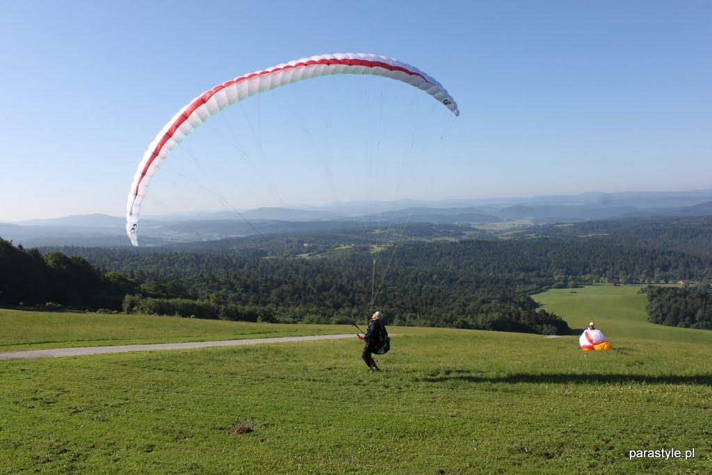 Szkolenia paralotniowe Czerwiec 2012 - IMG_3290.JPG