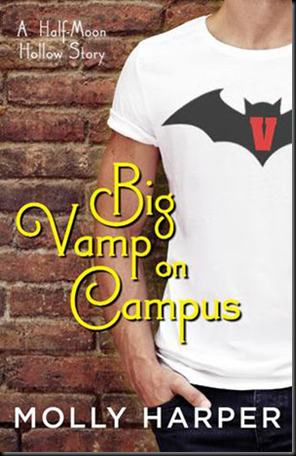 Big Vamp on Campus