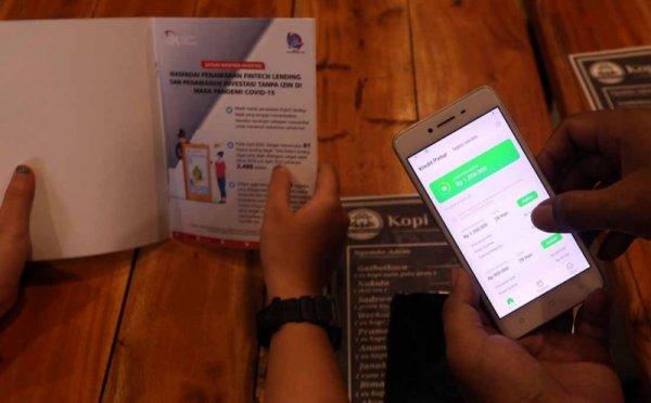 √ Pengelola Pinjaman Online, 'Pinjam Rp3 Juta Harus Balik ...