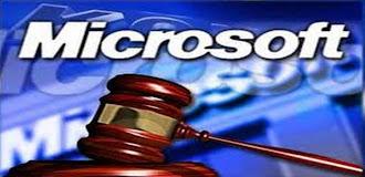El gobierno de EE. UU investiga a Microsoft por soborno
