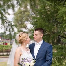 Wedding photographer Yuliya Borisovec (JuliaBor). Photo of 19.07.2016