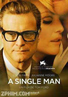 Gã Độc Thân - A Single Man (2009) Poster