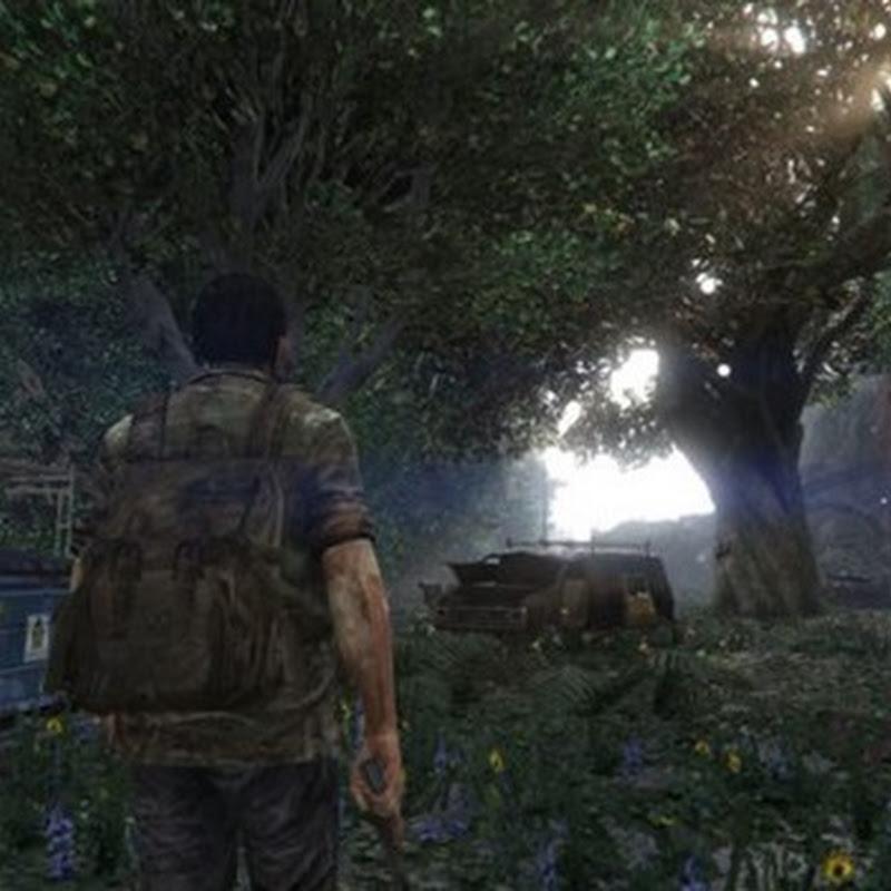 Mods verwandeln GTA V in The Last of Us