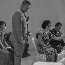 Wedding photographer Samuel Lonawijaya (samuel_lonawija). Photo of 25.10.2017