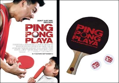 Jimmy Tsai Ping Pong Playa