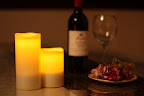 Remote LED Plastic Candle Light :: Date: May 13, 2012, 1:10 AMNumber of Comments on Photo:0View Photo