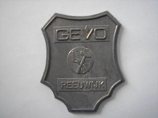 Naam Gevo jaartal 2000 Plaats Reeuwijk.JPG