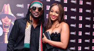 Entertainment: Paul Okoye's Wife Petition For Dissolution Of Marriage