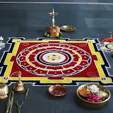 Durga Deepa Namaskara  25.07.09