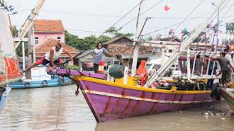 Cuaca Ekstrim, KKP Minta Nelayan Patuhi SOP Kapal Perikanan