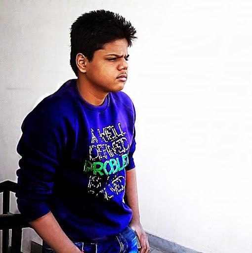 Tarun Anand Photo 24