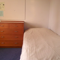 Room W Bed 2