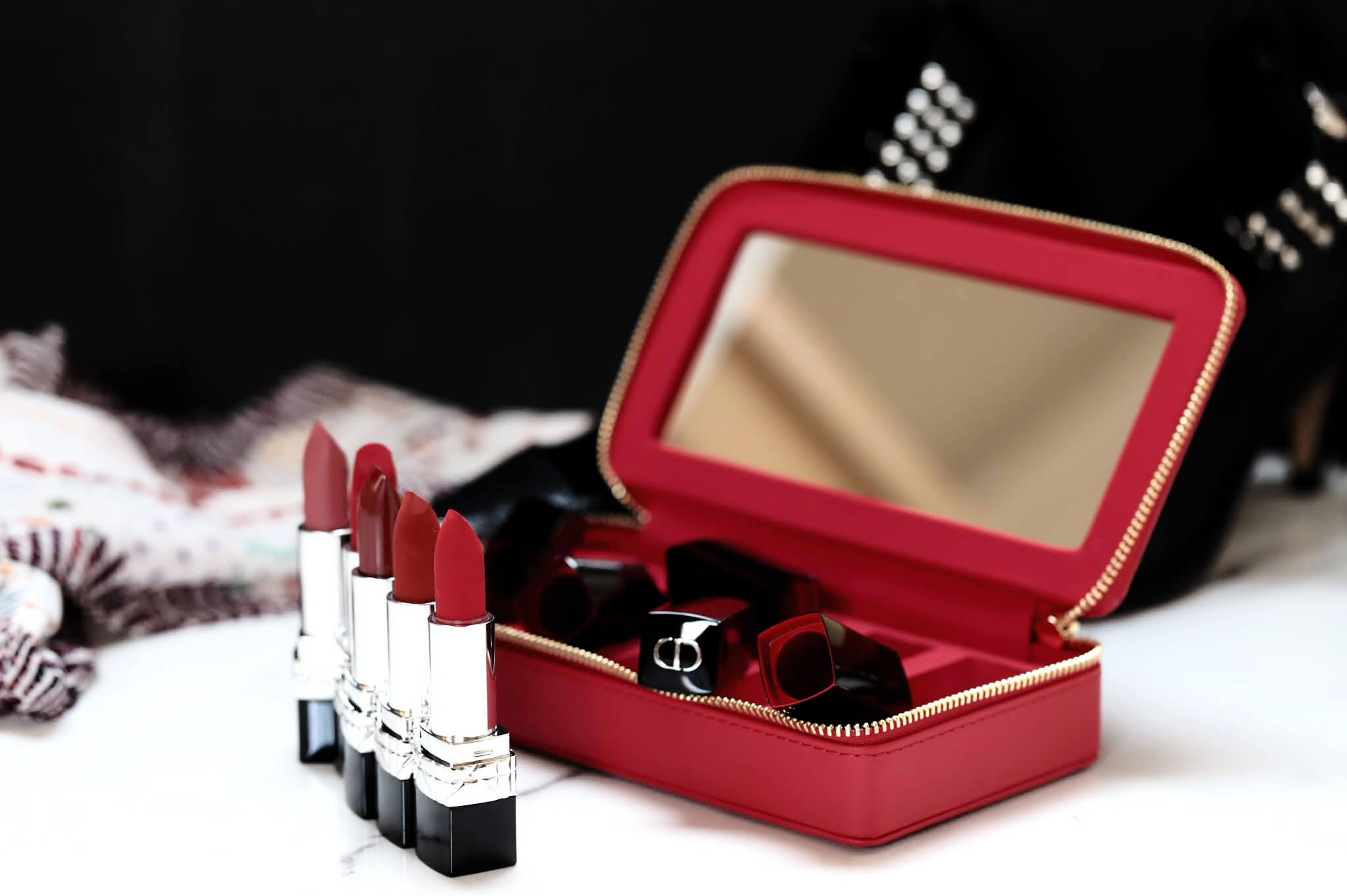 Rouge Dior Coffret