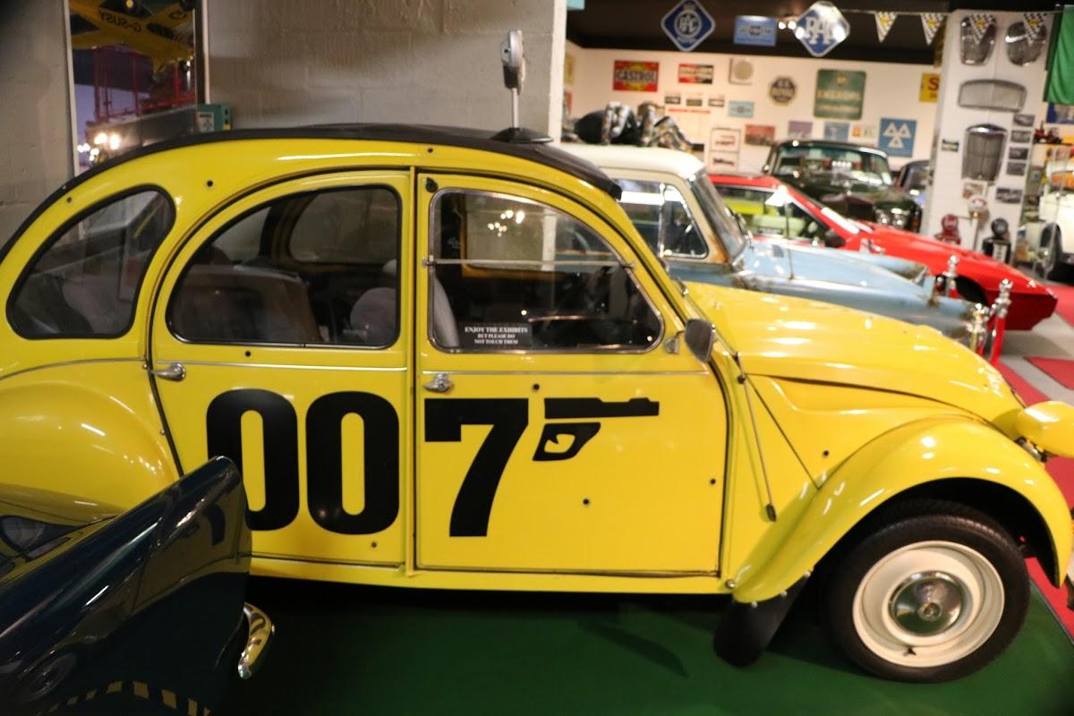 Bo'Ness Motor Museum 0055.JPG