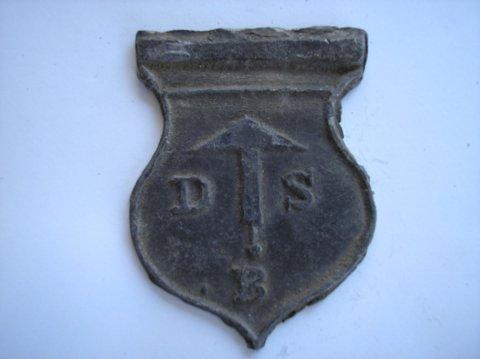 Naam: Dirk Sarres BoomsmaPlaats: LeeuwardenJaartal: 1800Vindplaats: NH kerk DeinumBoek: Steijn blz 12